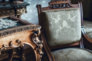 authentic antique furniture