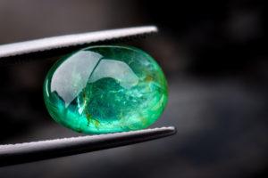 precious and semi-precious stones